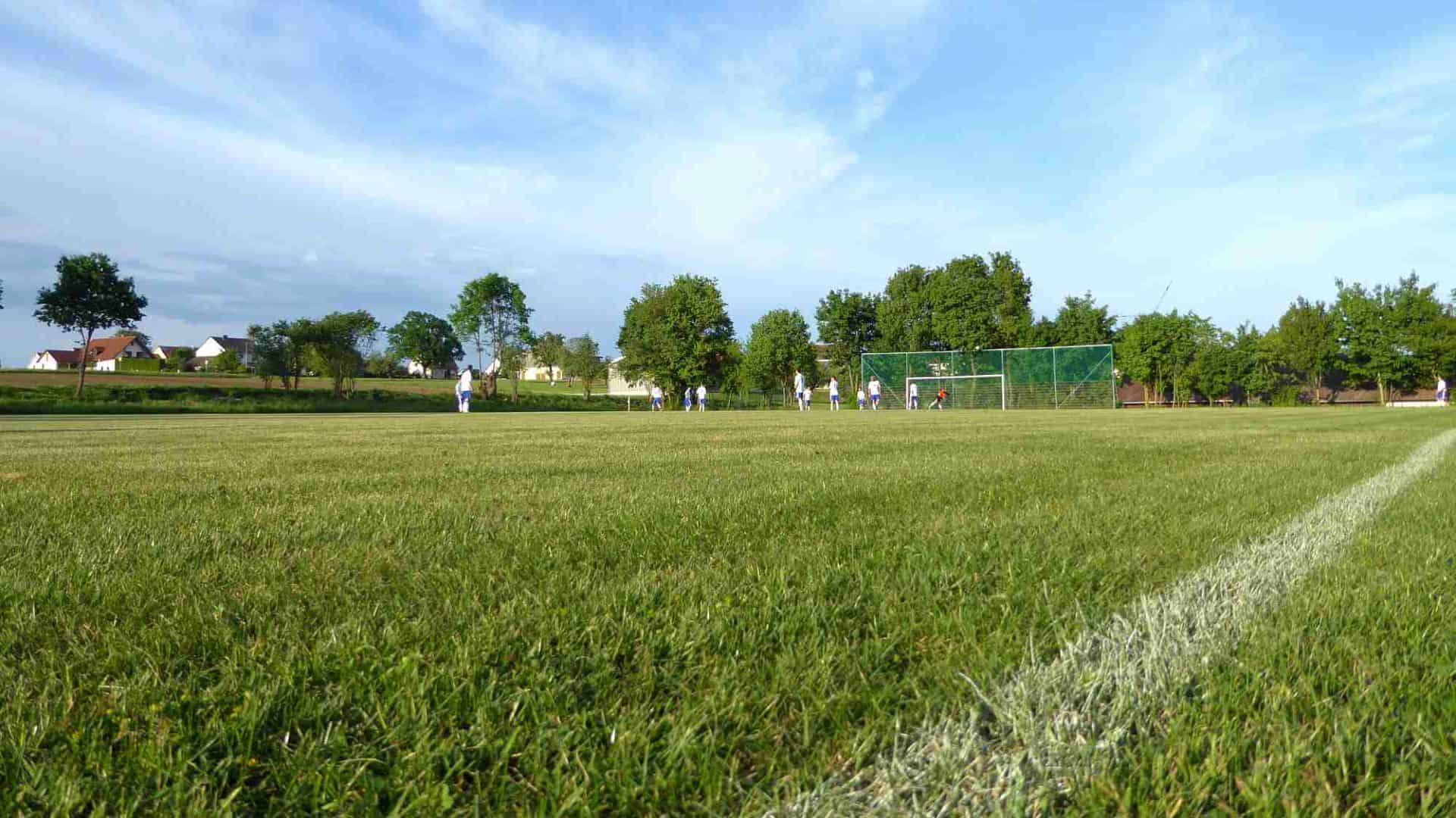 Sportfreunde Jahrsdorf
